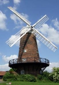 Greens Widmill